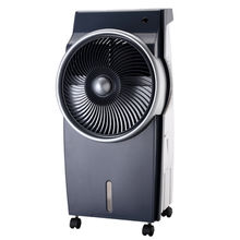 Air Cooler with Anion Function, Wide Angle Oscillation and Remote Control