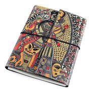 Printed Diary from India