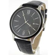 Men's classic slim wrist watch