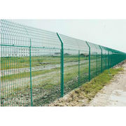 China Imitation bamboo fence