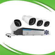 4-CH PowerLine Communication NVR