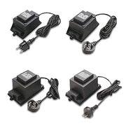230/240AC, 50Hz, Weatherproof Adapters, Suitable for Outdoor Use