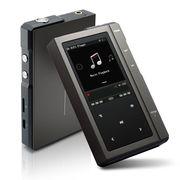 DSD Hi-Fi Music Player