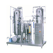 QHS series beverage mixer from China (mainland)