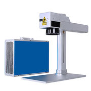 Laser marking machine from China (mainland)