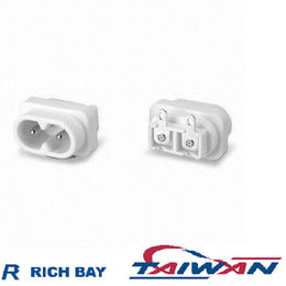 IEC Connector from Taiwan