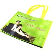 Non woven bags from China (mainland)