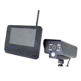 China Outdoor Security camera CCTV kits DVR/NVR Securiy System Surveillance Wifi Camera Network Camera