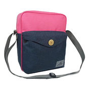 Wholesale New Design Women Laptop Messenger Bag Sh from China (mainland)