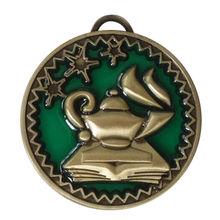 Epoxy Enamel Medal from China (mainland)