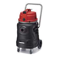 Wet/dry vac. with air adjustment and blower for 1 motor / 2 motors from Jji Kae Enterprise Co Ltd