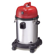 Wet/dry & blower vacuum cleaner with 20L tank from Jji Kae Enterprise Co Ltd