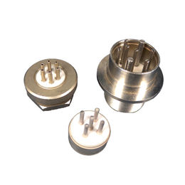 Ceramic to metal hermetic seal electrode from China (mainland)