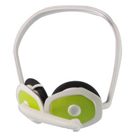 Call Center Headset Manufacturer