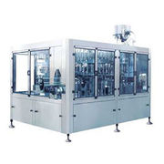 Washing-Filling-Capping 3-In-1 Machine from China (mainland)