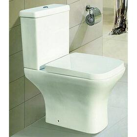 Toilet Manufacturer