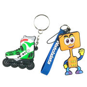 3D Keychain from China (mainland)