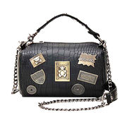 China Mini PU Leather Shoulder Bags