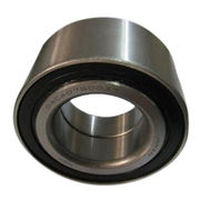 High Precision Wheel Hub Bearings from China (mainland)
