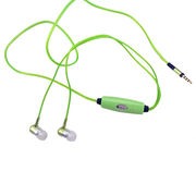 Wholesale HJ-EL011 EL light dancing earphones, HJ-EL011 EL light dancing earphones Wholesalers
