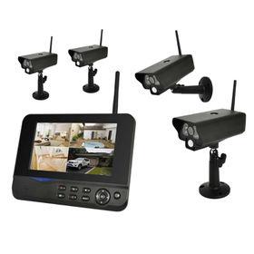 Remote Digital Wireless Home Surveillance Manufacturer