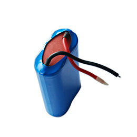 7.4V 2200mAh Lithium polymer battery packs from China (mainland)