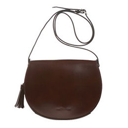 Hot Selling PU Saddle Bag Crossbody Shoulder Bag W from China (mainland)