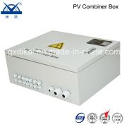 PV Array Combiner Box from China (mainland)