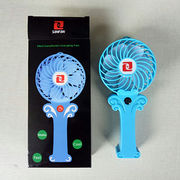 USB Fan from China (mainland)