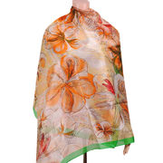 Silk scarf from China (mainland)