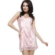 100% silk women's sleepwear from China (mainland)