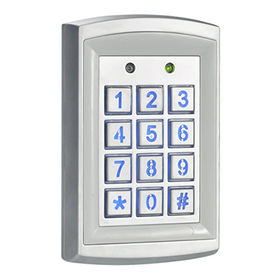 China Door entry access control system