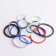Colorful Hair Bands from China (mainland)