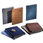 PU notebook from China (mainland)