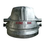 Heavy Duty Slag Pot Manufacturer