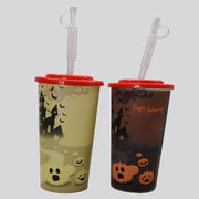 Color-changing plastic mugs from China (mainland)