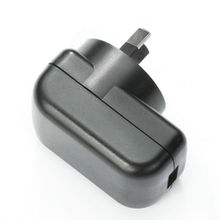 5V 2A USB power adapters, 12W mobile phone chargers with Australia plug