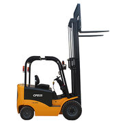2500kg Electric Forklift, Battery-operated, 4-wheel from Wuxi Dalong Electric Machinery Co. Ltd
