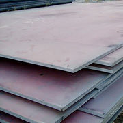 Carbon steel plate from China (mainland)