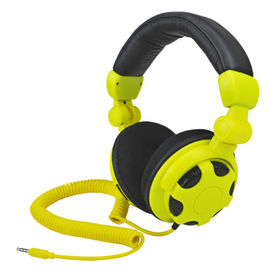 Stereo Sound Vibrate Headset from China (mainland)