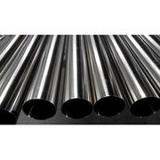 ASTM 304 stainless steel pipe from China (mainland)