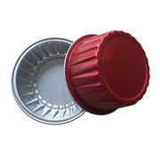 Aluminum Foil Container from China (mainland)