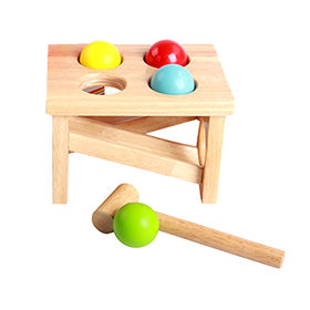 Wooden fun game from China (mainland)