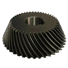 China China Factory Machined Spur gear