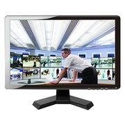 """18.5"""" CCTV Monitor LCD Monitor"""