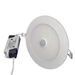 China Led motion sensor light