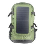 China Solar Daypacks