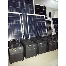 AC DC solar power system from China (mainland)