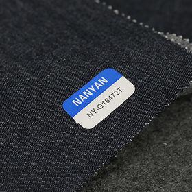 100% cotton woven denim fabric from China (mainland)