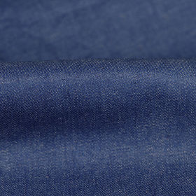 Shrink-resistant Stretch DENIM fabric from China (mainland)
